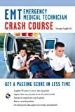 EMT (Emergency Medical Technician) Crash Course Book + Online (EMT Test Preparation)
