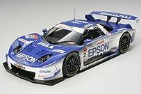 1/24 スポーツカー No.287 1/24 EPSON NSX 2005 24287