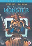 echange, troc How To Make A Monster [Import anglais]