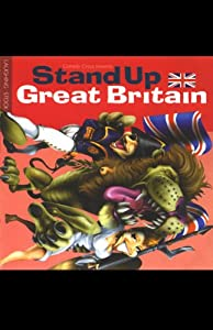 Stand Up Great Britain | [Simon Evans, Adam Bloom, Mike Gunn]