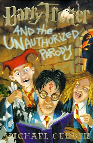 Image for Barry Trotter and the Unauthorized Parody
