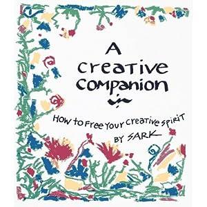 A Creative Companion - S.A.R.K.