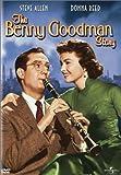 echange, troc The Benny Goodman Story [Import USA Zone 1]