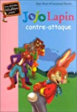 img - for Jojo Lapin contre-attaque book / textbook / text book