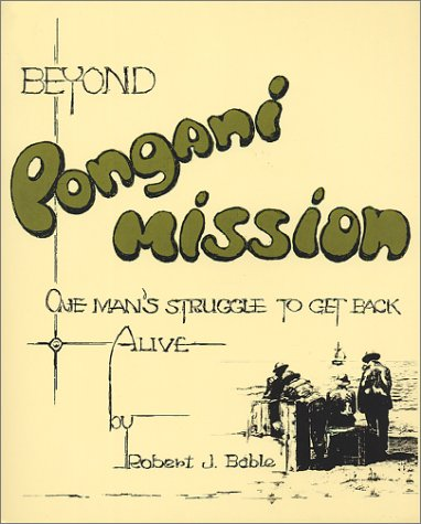 Beyond Pongani Mission097014668X
