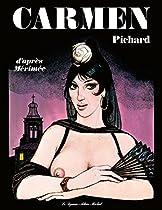 Carmen: Patrimoine Glénat 11 - D'après Mérimée (french Edition) From Glénat Bd