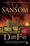 Dark Fire (0143036432) by C.J. Sansom