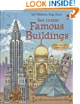 See Inside: FAMOUS BUILDINGS