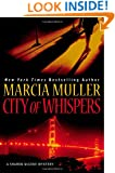 City of Whispers (Sharon Mccone Mysteries)