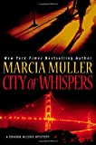 City of Whispers (Sharon Mccone