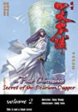 The Four Constables Volume 2: Secret Of The Delirium Dagger (v. 2) (1597961299) by Wong, Tony