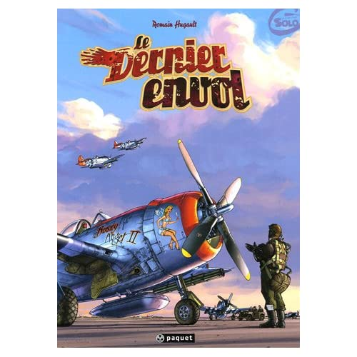 """Au-delà des nuages : """"Combats"""" 51YA850M44L._SS500_"""