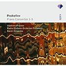 Prokofiev: Piano Concertos 1 - 5