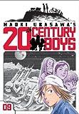 Naoki Urasawa's 20th Century Boys, Vol. 9 (1421523442) by Urasawa, Naoki