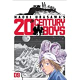 20th Century Boys 09par Naoki Urasawa