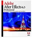 After Effects Pb 6.5 Mac