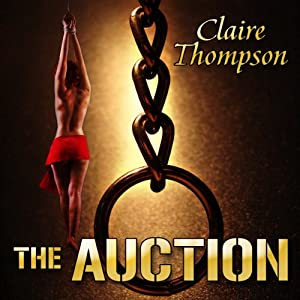 The Auction | [Claire Thompson]
