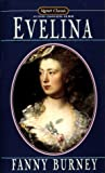 Evelina (Signet classics) (0451525604) by Frances Burney