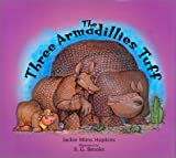 img - for The Three Armadillies Tuff book / textbook / text book