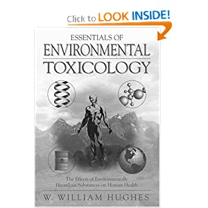 Essentials Of Environmental Toxicology