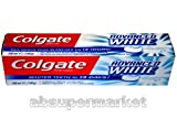 COLGATE TOTAL TOOTH PASTE CLEAN MINT (100ML)BY MASSIMO