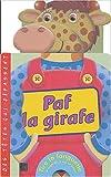 echange, troc Collectif - Paf la girafe