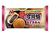 ニチレイ 今川焼 (あずき) 400G[冷凍]