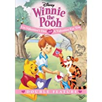 Winnie the Pooh - Un-Valentine's Day/A Valentine for You (1999)