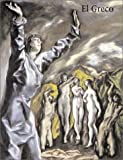 img - for El Greco (National Gallery Company) book / textbook / text book