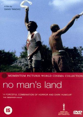 No Man's Land [DVD] [2002]