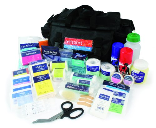 Reliance Medical Run On First Aid Kit