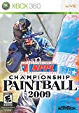 NPPL Championship Paintball 2009 - Xbox 360