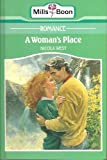 img - for A Woman's Place (Romance) book / textbook / text book
