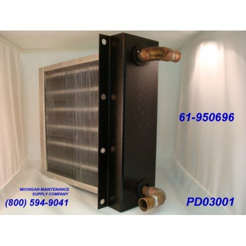 Prochem Heater Core spectra premium 94633 heater core