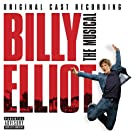 Billy Elliot: The Original Cast Recording [Explicit]