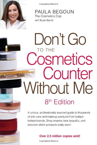 Image for Don't Go to the Cosmetics Counter Without Me (Don't Go to the Cosmetic Counter Without Me)