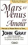 Mars et Vénus en amour : pour que la passion résiste au temps