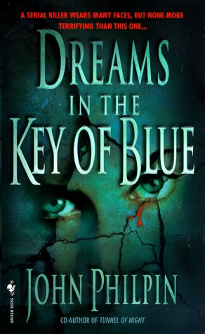 Image for Dreams in the Key of Blue