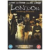 London [DVD]by Ash R. Shah
