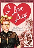 I Love Lucy: Complete Fourth Season [DVD] [Region 1] [US Import] [NTSC]