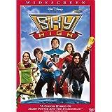 Sky High (Widescreen Edition) ~ Kurt Russell