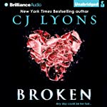 Broken | CJ Lyons