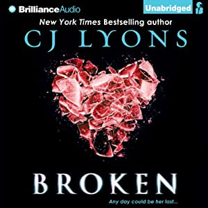 Broken | [CJ Lyons]