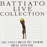 Battiato Live Coll'n By Franco Battiato (1997-09-20)
