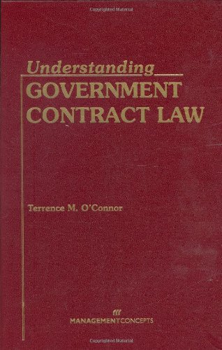 Understanding Government Contract Law