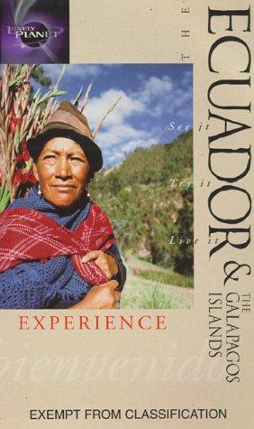 Ecuador & Galapagos [VHS] [Import]