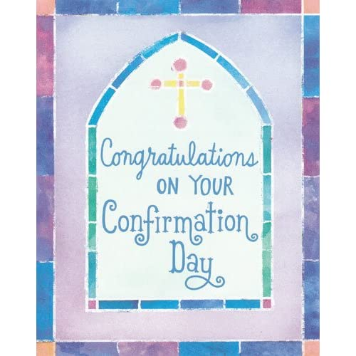 Confirmation Quotes For Cards Greeting Cards Confirmation Quot