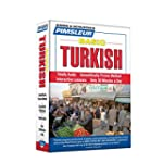 Turkish, Basic: Learn to Speak and Un...