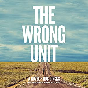 The Wrong Unit Audiobook