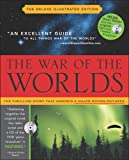 War of the Worlds: Mars' Invasion of Earth, Inciting Panic and Inspiring Terror from  H.G. Wells to Orson Welles and Beyond